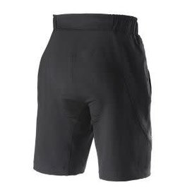 Giant GNT Core Baggy Short MD Black
