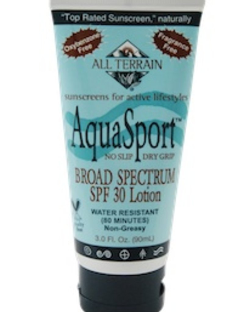 ALL TERRAIN AQUASPORT SPF30 3 OZ