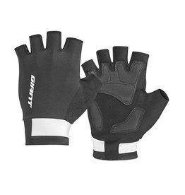 Giant GNT Elevate Short Finger Gloves LG Black/White