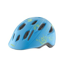 Giant GNT Holler Infant Helmet Cyan