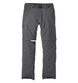 OR Men's Equinox Convert Pants charcoal 32