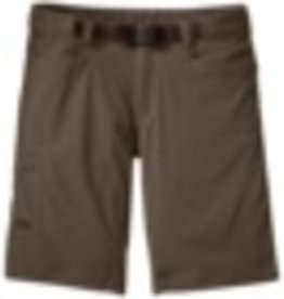 OR Men's Equinox Crosstown Shorts mushroom 30