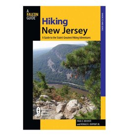 NATIONAL BOOK NETWRK HIKING NEW JERSEY