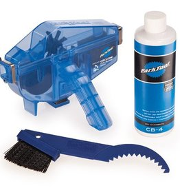 Park Tool PRK CG-2.3 Chain Gang Chain Cleaning System