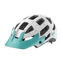 Liv LIV Infinita Helmet MD White/Aqua