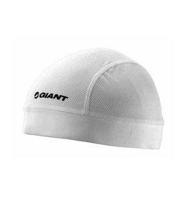 Giant GNT TransTextura Skull Cap OSFM White