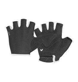 Liv LIV Franca Short Finger Gloves LG Black
