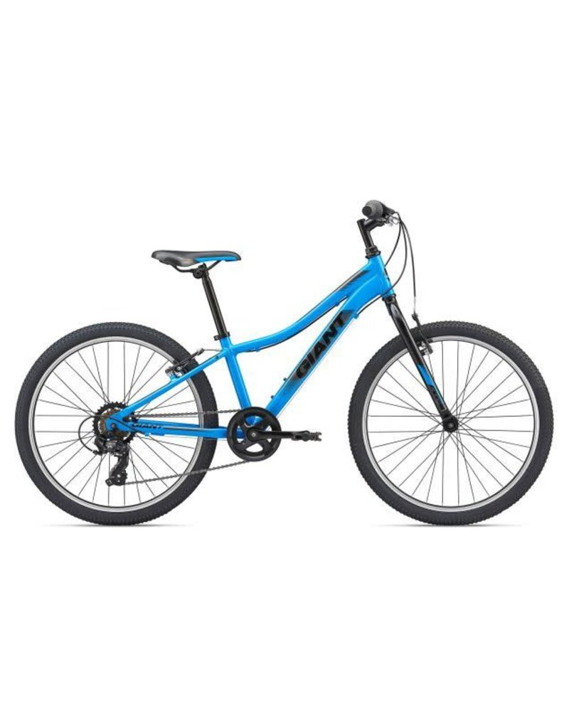 Giant XtC Jr 24 Lite Vibrant Blue