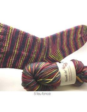 Tricote la Tricote-là!  fingering