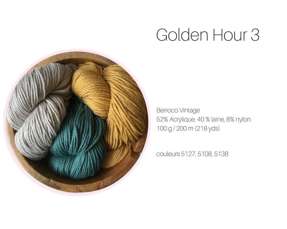 Golden Hour Vintage
