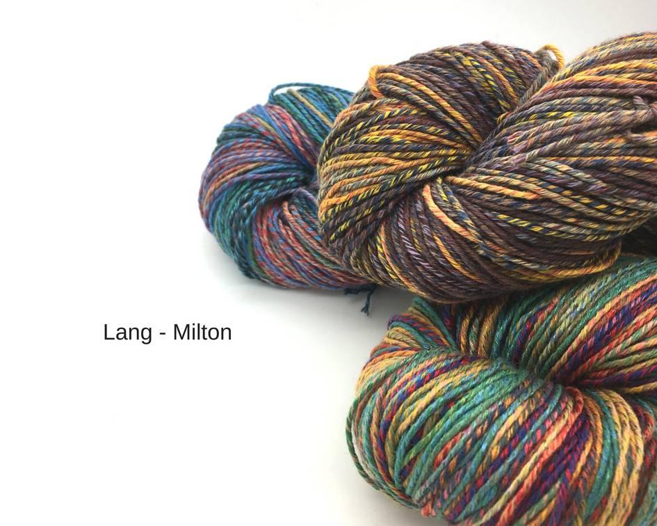 Lang Lang Milton
