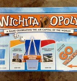 The Workroom Wichita-Opoly