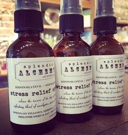 Bungalow 26 Stress Relief Spritz