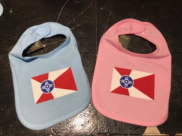 GMFD Wichita Flag Bib
