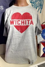 Trail Threads Wichita Heart Tee