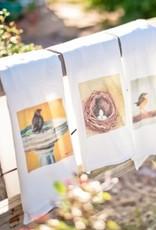 Mary Gregory Studio Original Color Print Tea Towels