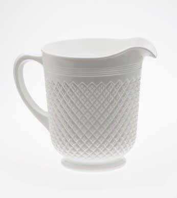 Mosser Glass 60 oz. Addison Glass Pitcher