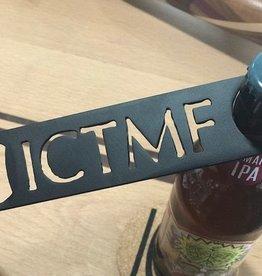 Heady Lights ICTMF Bottle Opener