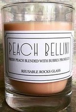 Bohemia Bohemia Rocks Glass Candle