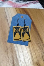 ICT Keepers ICT Keepers Earrings