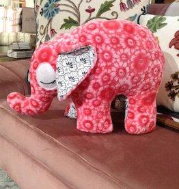 Feather B Plush Toy Elephant