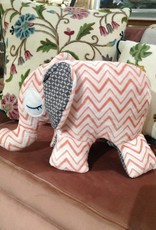 Feather B Plush Toy Elephant