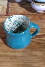 Legacy Pottery Works Mug