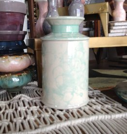 Legacy Pottery Works Cookie Jar