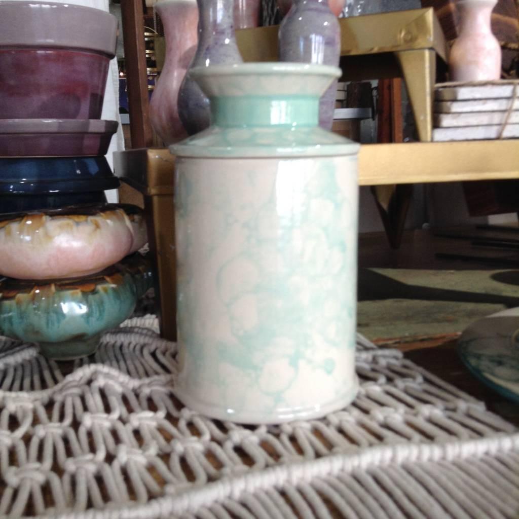 Legacy Pottery Works Cookie Jar