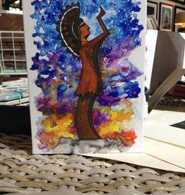 CQ Artwork 5 x 7 Canvas Keeper