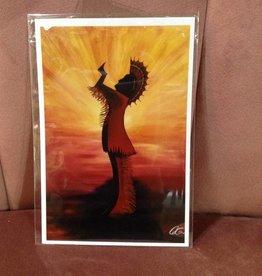 CQ Artwork 5 x 7 Keeper photo print