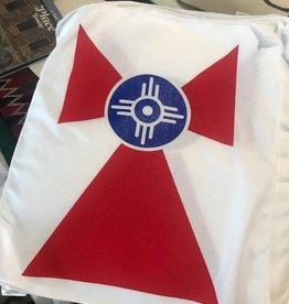 Wichita Flag Rally Towel