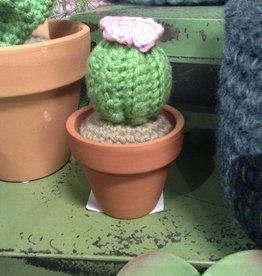 Amy Baptista Crochet Cactus