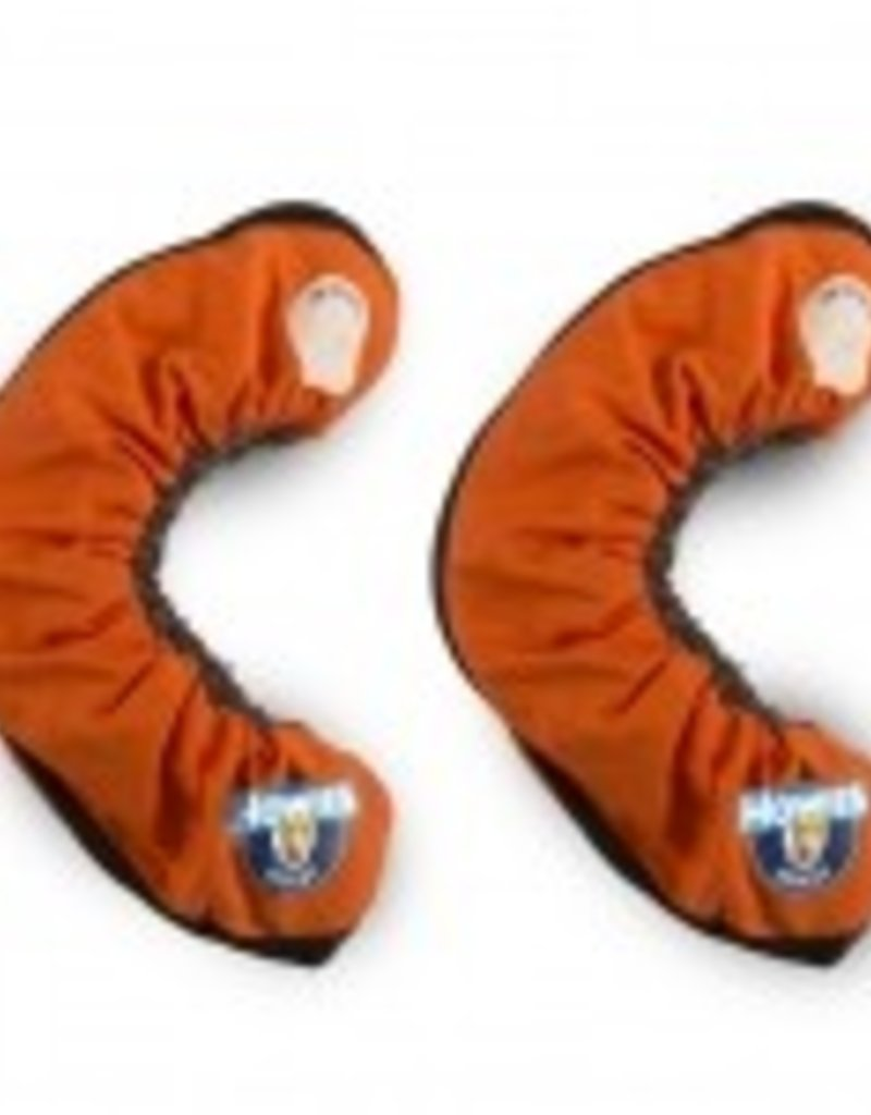 HOWIE'S Howies Soakers Orange Junior