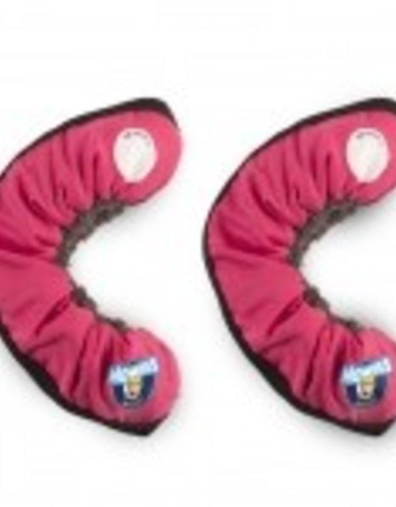 HOWIE'S Howies Soakers Pink Junior