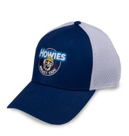HOWIE'S Howies Draft Day Flexfit M/L Royal
