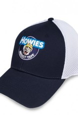 HOWIE'S Howies Draft Day Flexfit L/XL Navy