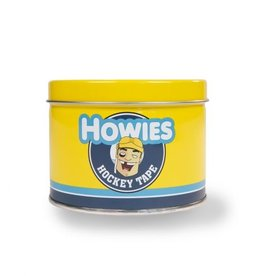 HOWIE'S Howies Tape Tin