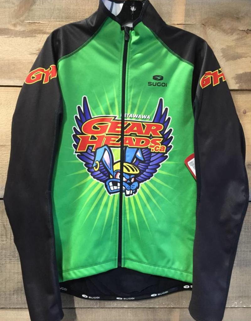 SUGOI SUG RS THERMAL JACKET CUSTOM G S