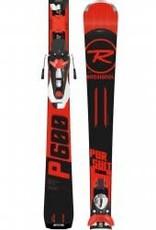 ROSSIGNOL ROSSI PURSUIT 800 TI 170 + SPX 12 B80 BLK/RED