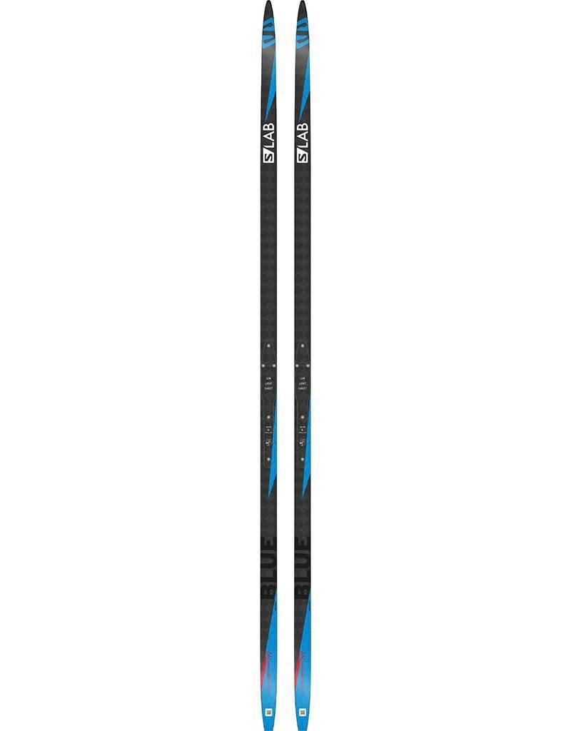 SALOMON SALO XC Skis CARBON SKATE LAB 187