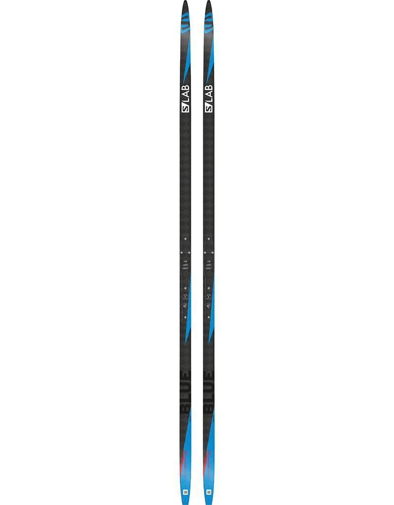 SALOMON SALO XC SKIS CARBON SKATE LAB 192