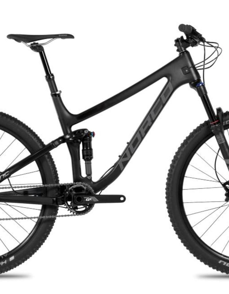NORCO 16 NORCO OPTIC C7.3 MED BLK/CHAR/CHR