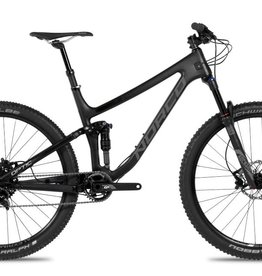 NORCO 17 NORCO OPTIC C9.3 MED BLACK/SILVER/GREY