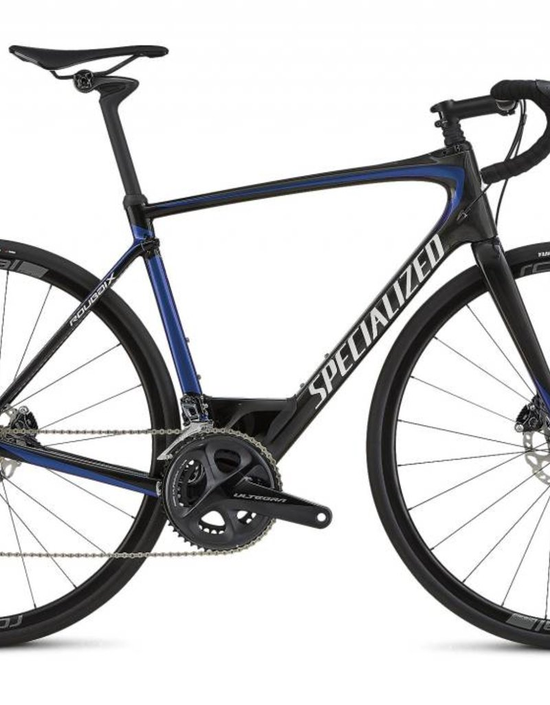 SPECIALIZED 18 SPECIALIZED ROUBAIX EXPERT CARB/CMLN 58