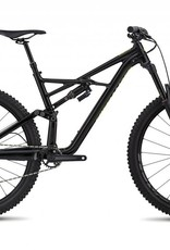 SPECIALIZED 18 SPECIALIZED ENDURO FSR COMP MED 29/6FATTIE BLK/HYP