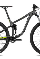 NORCO 16 NORCO OPTIC A9.2 L CHAR/RED/YEL