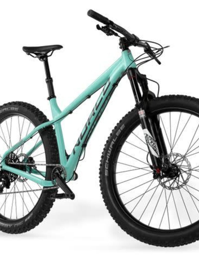 NORCO 16 NORCO TORRENT 7.1 L turquoise/grey
