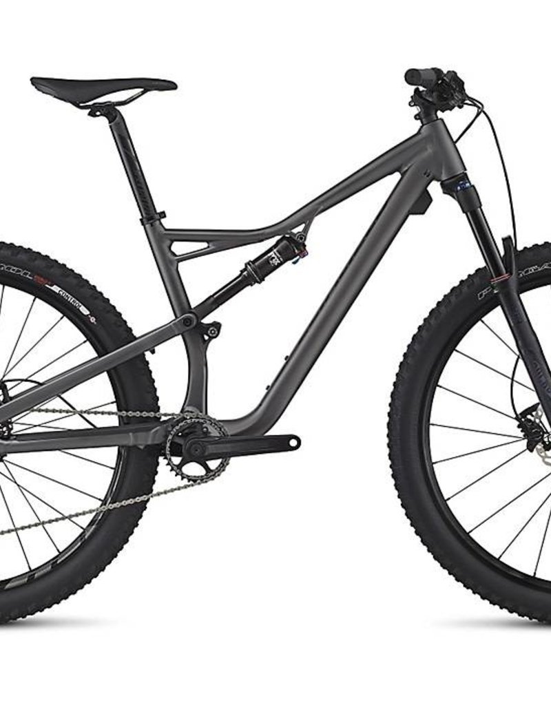 SPECIALIZED 17 SPECIALIZED CAMBER FSR COMP 650B Graphite LG