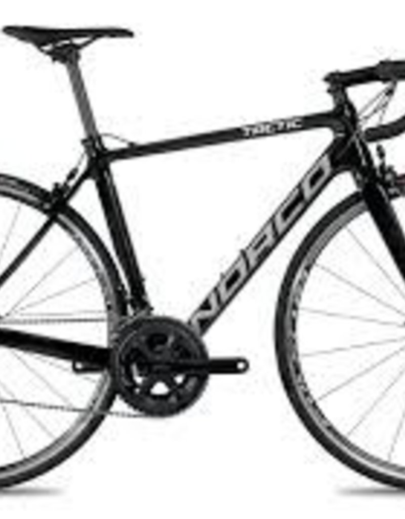 NORCO 17 NOR TACTIC 105 53 UD CARBON